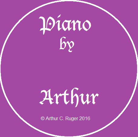 Piano by Arthur